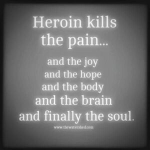 heroin opiate addiction treatment