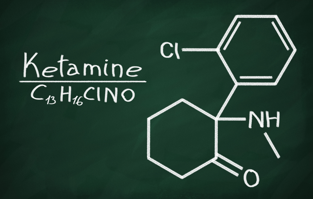 Everything You Need to Know About Ketamine